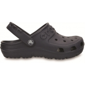 CROCS  Hilo Clog  Kids Navy