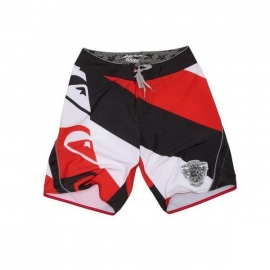 Boardshort Quiksilver Robby Naish 21 BS Rouge Quik