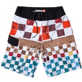 Boardshort Quiksilver DNA 21 BS White