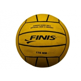 Ballon Water Polo Junior FINIS