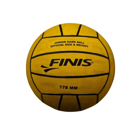 Ballon Water Polo Junior FINIS