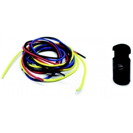 RACING GOGGLES STRAP KIT ARENA
