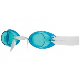 Lunettes Suedoises Tyr Socket Rocket 2 aqua (turquoise-bleu)