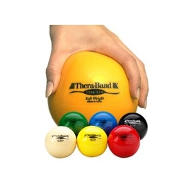 Thera-Band Soft Weight Ball
