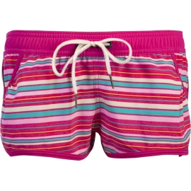 Water Short FUNKITA Fille Chelsea Stripe