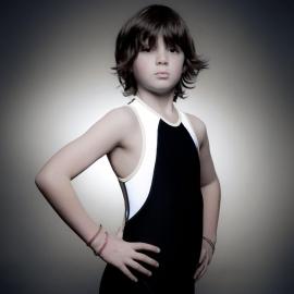 Trifonction ZEROD uSUIT Kid