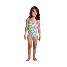 Funkita 1 piece City Sweetheart Toddler Girl