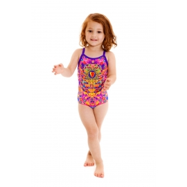 Funkita Rose Senorita 1 piece Toddler Fille