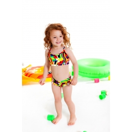 Funkita System Distortion 2 pieces Toddler Fille