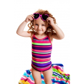 Funkita Calabria Beach 1 piece Toddler Fille