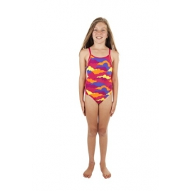 Funkita Thermosphere 1 piece Diamond Back Fille