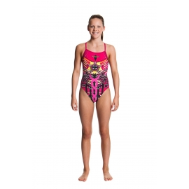 Funkita Fille 1 piece Sister Nightingale - single strap