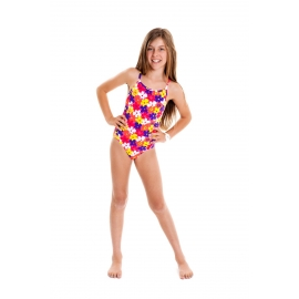 Funkita Summer Brady 1 piece Diamond Back Fille