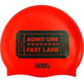 Bonnet Funky Trunks Fast Lane