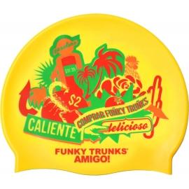 Bonnet Funky Trunks Crazy Amigo