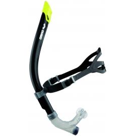 Tuba ARENA Swim Snorkel BLACK