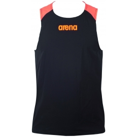 Tri Top CARBON PRO BLACK, FLUO_ORANGE ARENA Homme