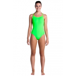 Funkita Femme 1 piece Still Brasil - Diamond back