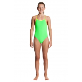 Funkita Fille 1 piece Still Brasil - Diamond Back