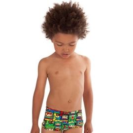 Funky Trunks Toddler Boy astrokids boy