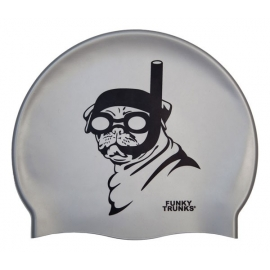 Bonnet Funky Trunks Snorkel Pug