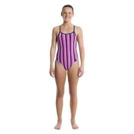 Funkita Fille 1 piece Colour Love- Diamond Back