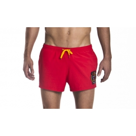 Watershort Funky Trunks Code Red