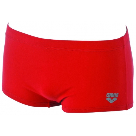 Boxer Homme Arena Squared Short Red