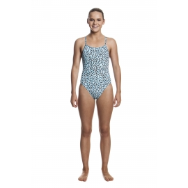 Funkita Fille 1 piece ANTI FREEZE - single strap