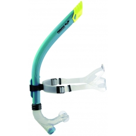 Tuba ARENA Swim snorkel Small Bleu