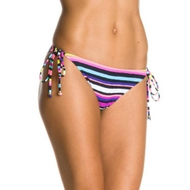 Bas separable ROXY SUNKISSED BRAZILIAN STRING Black