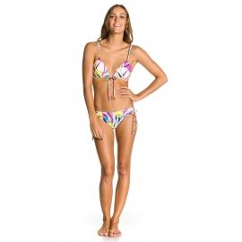 Bikini ROXY Boost tie bra 70s lowrider tie side