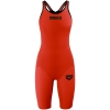 Combinaison Femme ARENA Carbon Pro Mark 2 OPEN Orange
