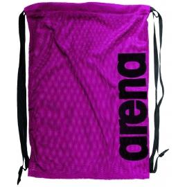 Sac natation Fast Mesh Bag ARENA - Fuchsia