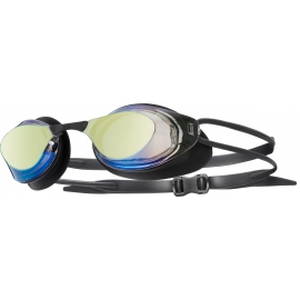 Lunettes TYR Stealth Racing Mirrored Gold