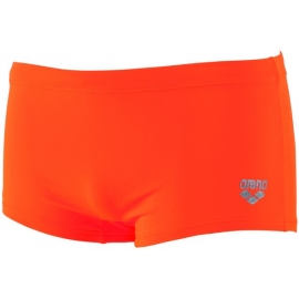 Boxer Homme Arena Squared Short Mango Metalic Silver