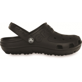 CROCS Hilo Clog Black