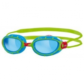 Lunettes Zoggs Predator Junior Green - Blue
