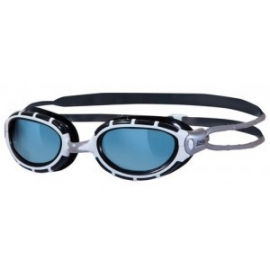Lunettes Zoggs Predator Junior Black -White