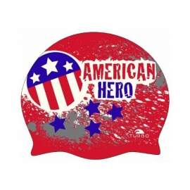 Bonnet Turbo American Hero