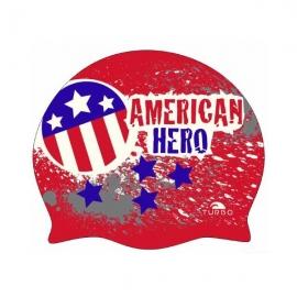 Bonnet Turbo American Hero