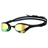 Lunettes ARENA Cobra Ultra Mirror Yellow Revo Black Black