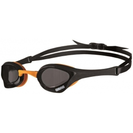 Lunettes ARENA Cobra Ultra Dark Smoke Black Orange