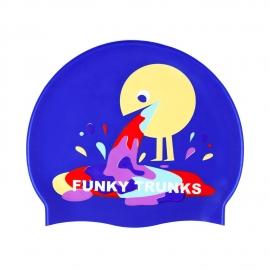Bonnet natation Funky Trunks Hurley