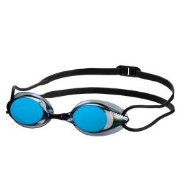 Lunettes natation Swans SR1M Mirror - Smoke Blue