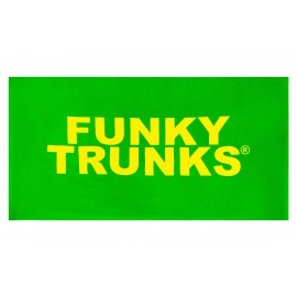 Serviette Funky Trunks Still Brasil