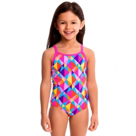 Funkita Prism Collision Toddler Fille