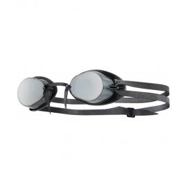 Suédoises TYR Socket Rocket 2.0 Eclipse Mirrored - Metallic Silver