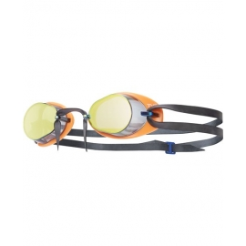 Suédoises TYR Socket Rocket 2 Mirrored - Orange Multicouleur