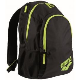 Sac a dos ARENA Spiky 2 Backpack - Fluo Yellow